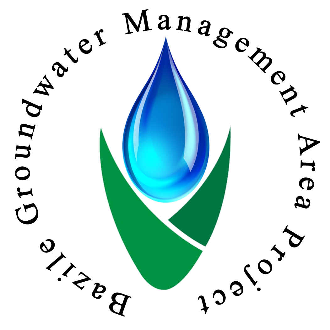 Bazile Groundwater Management Area Project Logo