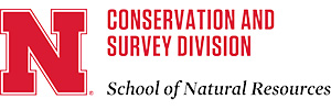 Conservation and Survey Division logo