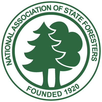 National Association of State Foresters Logo