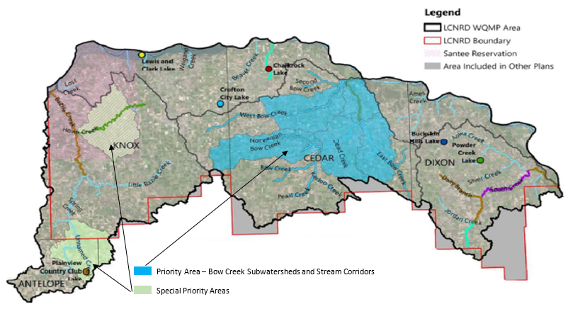 Open House about Water Quality to be Held