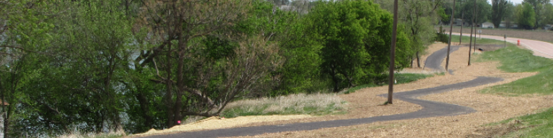 Meridian Trail